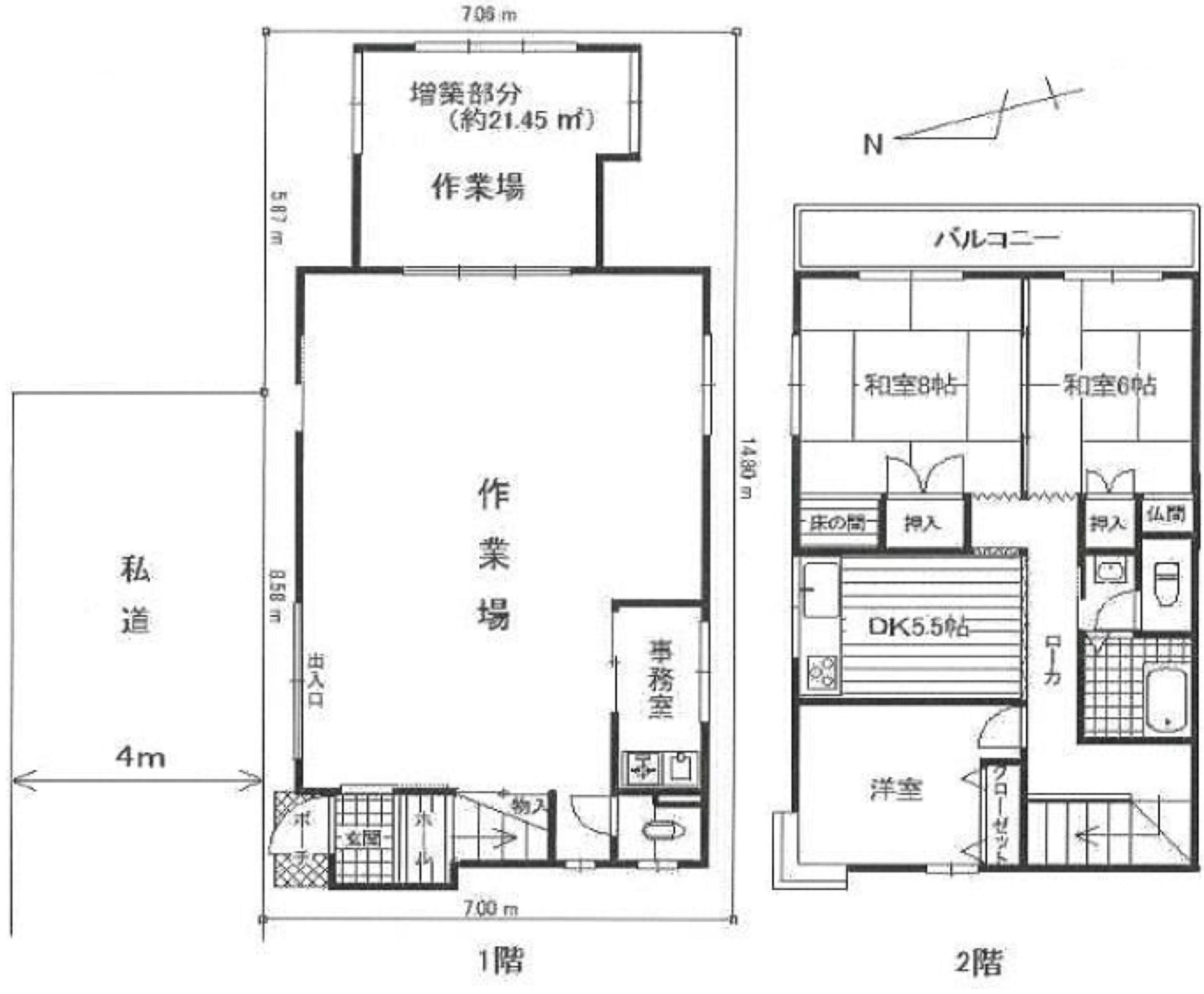 大田区(東京都)の売りビル・売り倉庫・売り工場な …